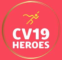 CV19 Heroes Project